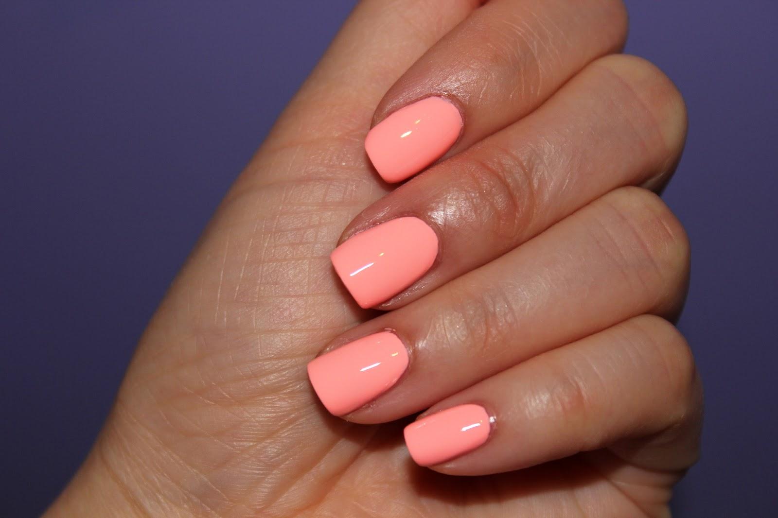 June 2013 | Shorties: a nail and beauty blog