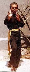 Kung Fu - Alguns anos de disciplina