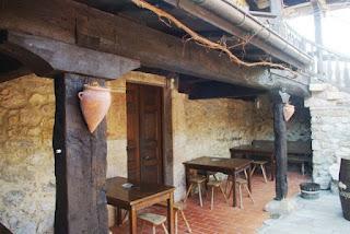 Llanes, Puertas de Vidiago, Casa Poli