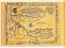 El reino amazónico del Paititi