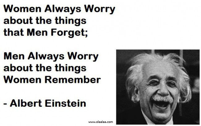 Albert Einstein Quotes Funny on Funny Home Quotes And Sayings