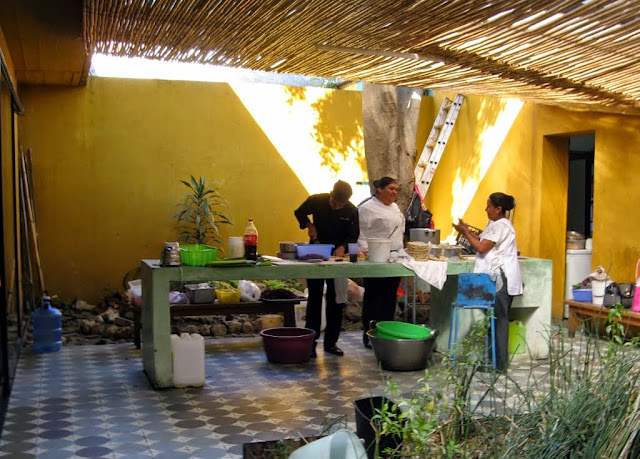 My Mexican Kitchen