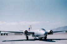 Canberra MK-6 FAE Nº 805 (c/n 71411) en C. M.