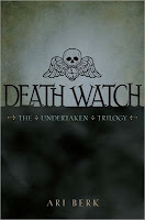 Cover of Death Watch by Ari Berk