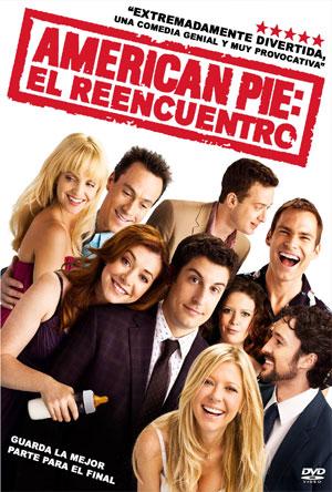 American Pie El Reencuentro DVDrip [2012][Español Latino][Comedia][Un Link][PutLocker]