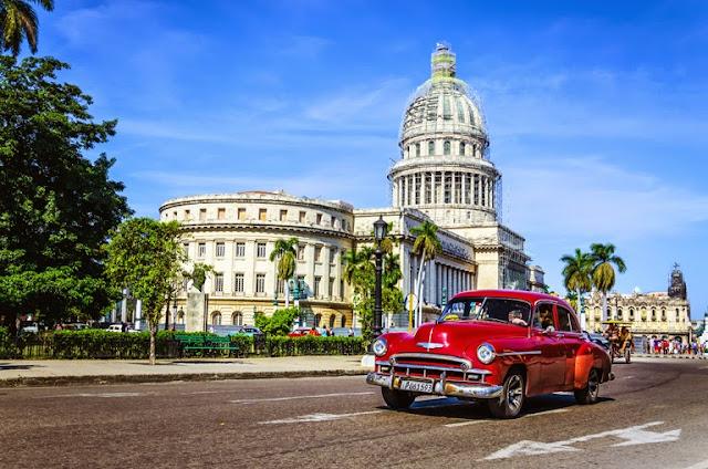 voyage à Cuba avec vacances transat
