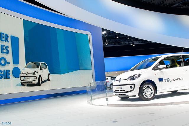 Car Market 2013