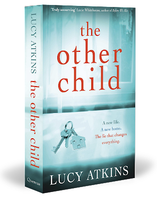 the other child lucy atkins