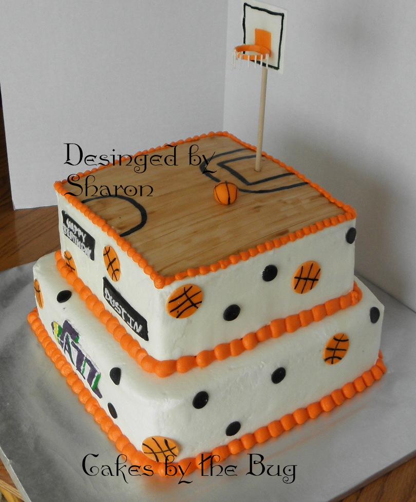 Jazz Themed Birthday Cakes