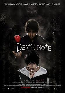 Death Note 1 – สมุดโน๊ตกระชากวิญญาณ [พากย์ไทย]