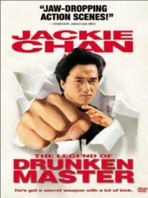 Túy Quyền 2 - Drunken Master 2 (1994) - Thuyết Minh