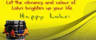 Lohri 2016 wishes