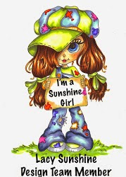 Sunshine Girl