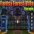 Games4King - Fantasy Forest Villa Escape