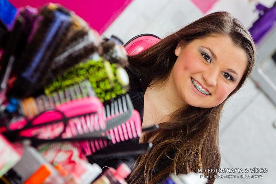 Vitória Garcia - 15 Anos