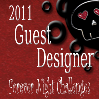guest designer forever night