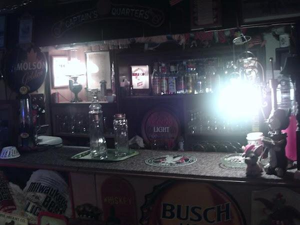 The Bar ~