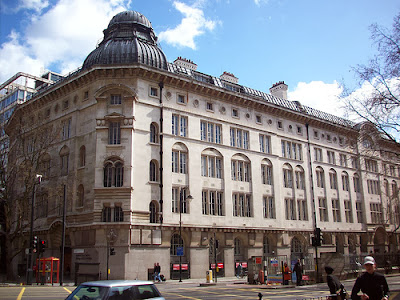 The History of Central Saint Martins