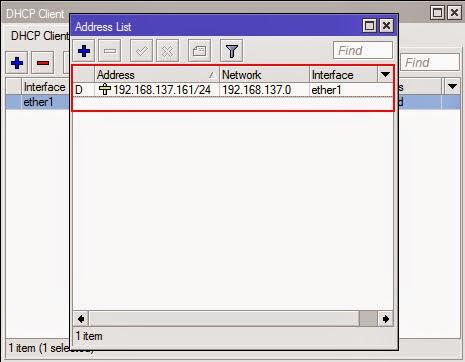 Cara Share Koneksi Internet PC ke Mikrotik via LAN (Ethernet) – Pusat Pengetahuan
