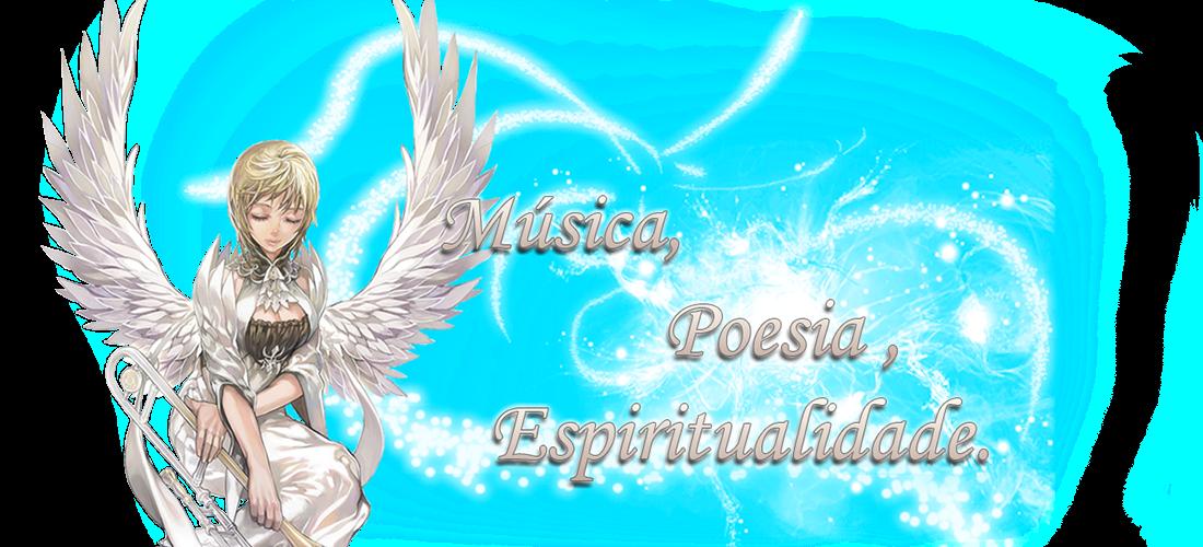 Musica, poesia,espiritualidade
