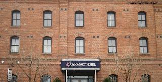 Hotel Argonaut, www.amigoviajero.com