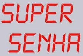Promoção Super Senha Tim