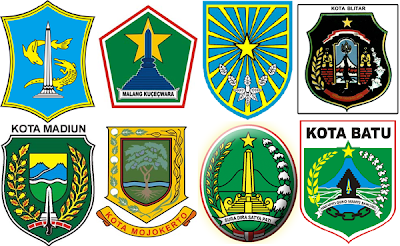 ^Alamat Kantor Walikota Provinsi Jawa Timur - Bali