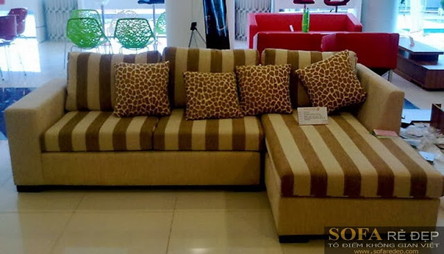 Sofa góc G042
