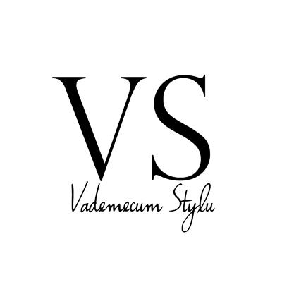 Vademecum Stylu - blog o stylu, elegancji i klasie w życiu codziennym.