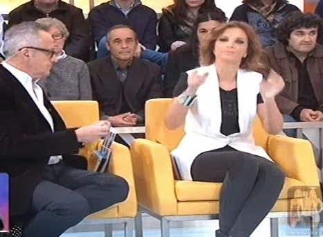 Manuel Luís Goucha e Cristina Ferreira arrasam TV Guia