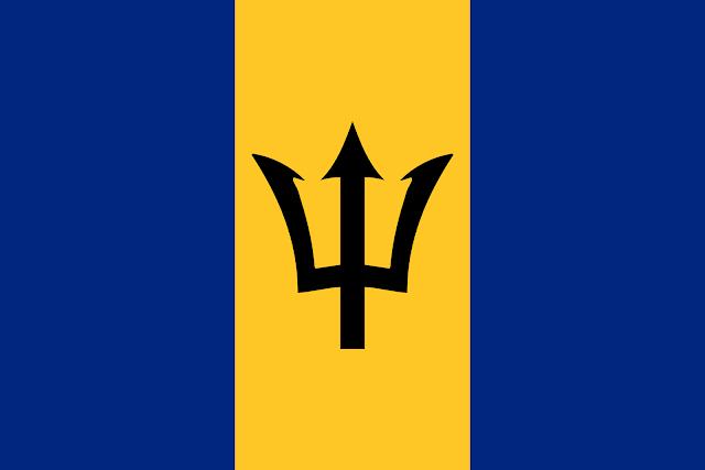 Imag Bandera Barbados