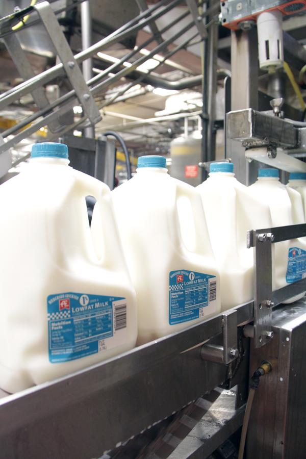 Anderson Erickson Dairy Tour #AEDairy