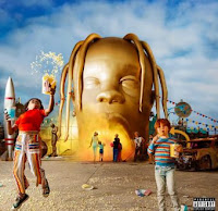 Baixar CD Travis Scott - Astroworld 2018 Torrent