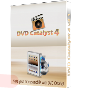 Download DVD Catalyst 4