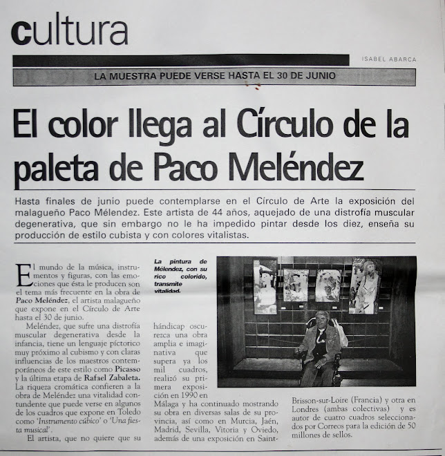 """ARTICULO CULTURA"""