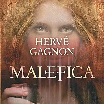 Malefica, tome 2 : La voie royale de Hervé Gagnon
