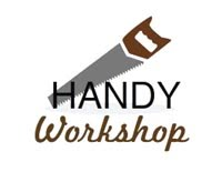 Handy Workshop - Chris O'Shea Construction, Manitoba Carpentry, Cabinets, Doors, Windows, flooring