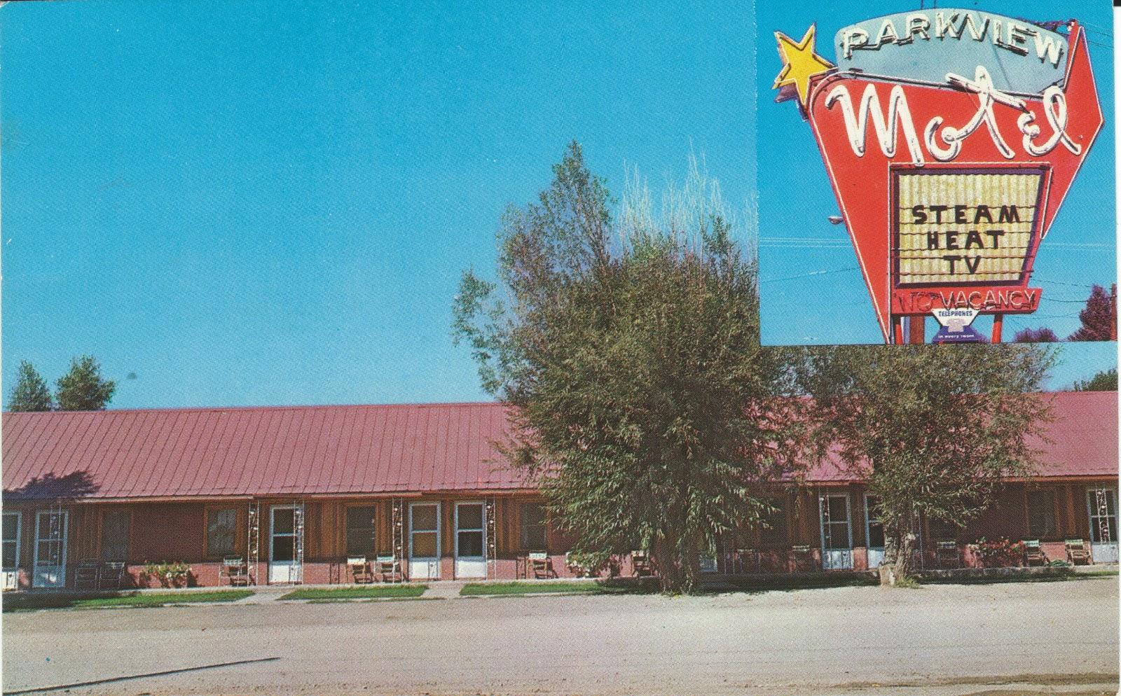 The Postcard Motel