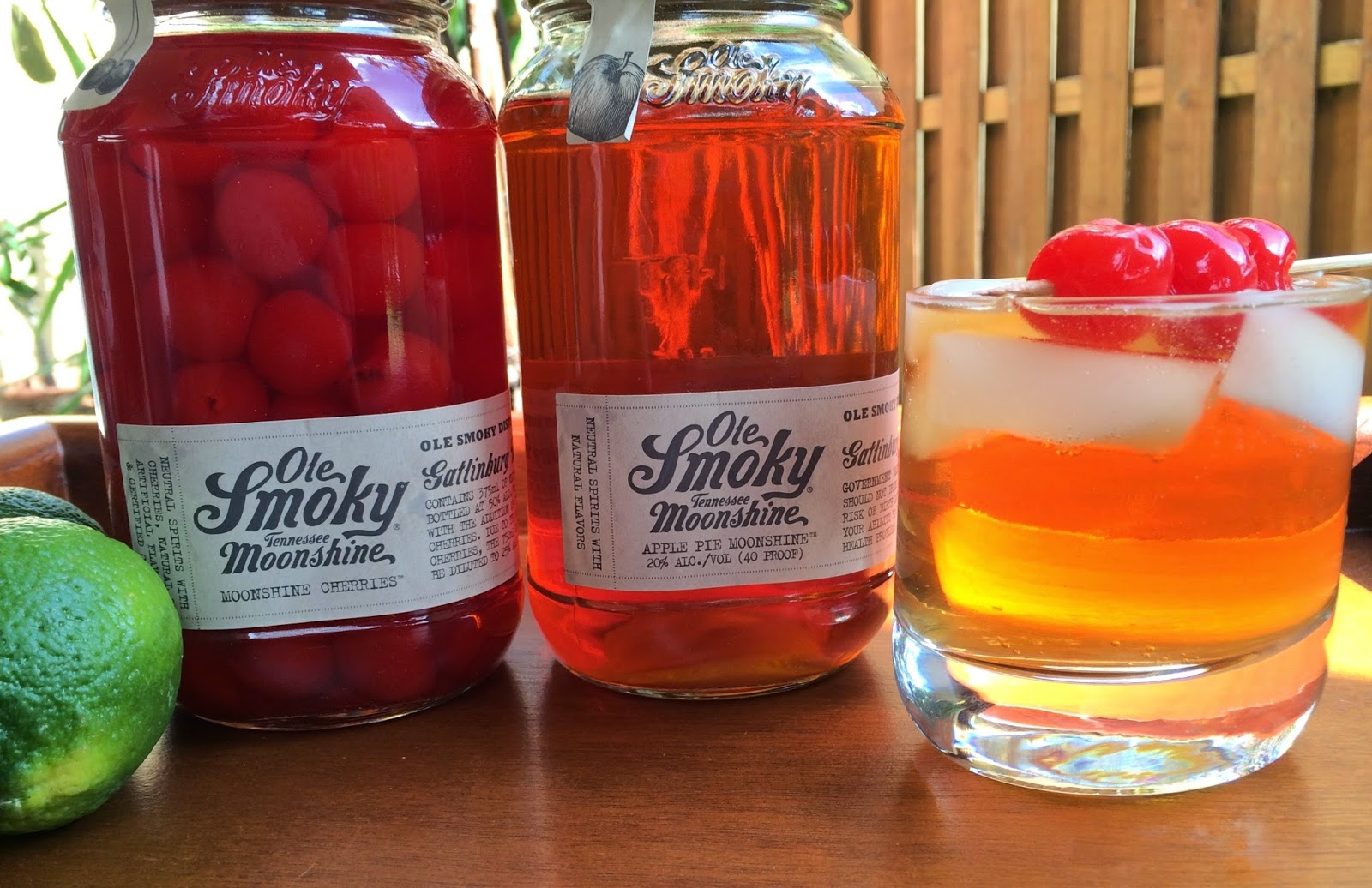 ole smoky apple pie moonshine - photo #22