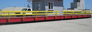 weighbridge scale systems