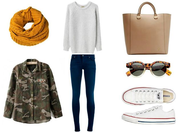 Outfits para invierno on Pinterest | Moda Outfit and Designer Clothing