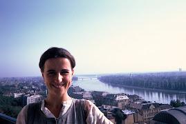 1991 Budapeste - Hungria