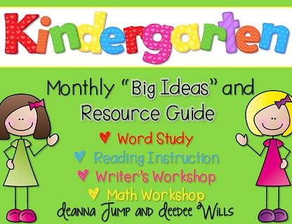 kindergarten curriculum guide 2017 pdf