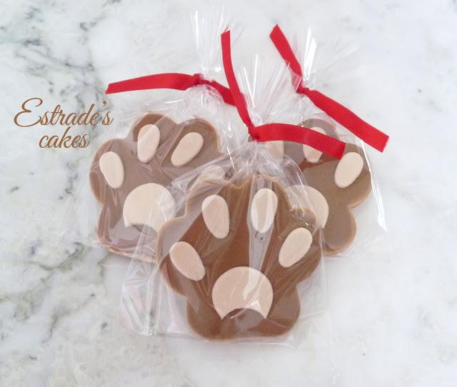 galletas de huellas 4