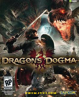 Phim Đánh Rồng Đòi Tim - Dragon's Dogma [Vietsub] Online