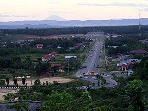 Panorama Kabupaten Kuantan Singingi - BeritaKuansing