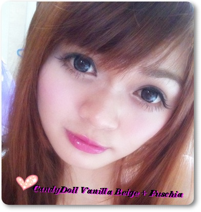 Candydoll Collection 14