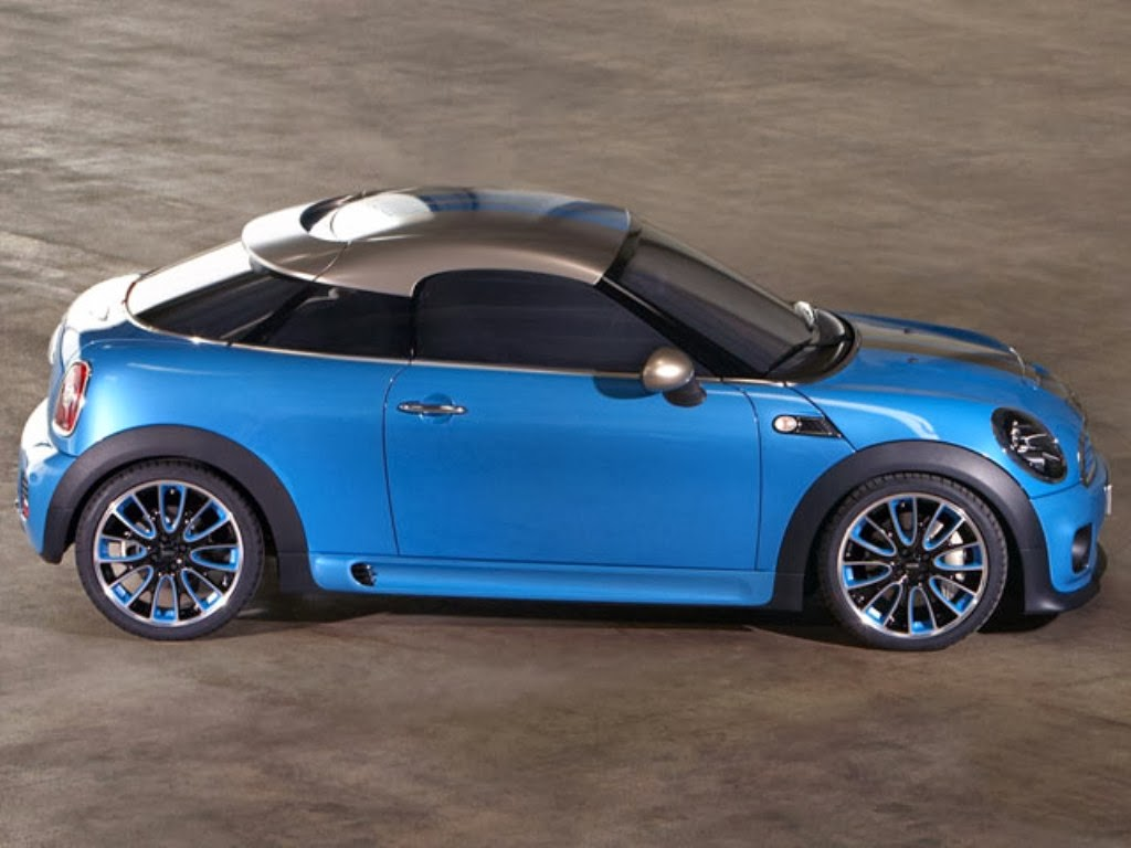 mini cooper coupe car pictures 435 prices features wallpapers. Black Bedroom Furniture Sets. Home Design Ideas