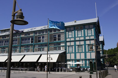 Blue Sydney, A Taj Hotel