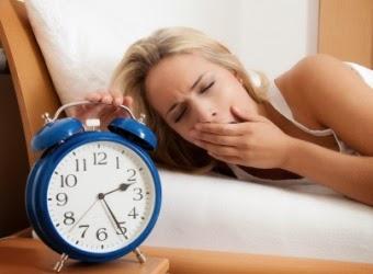 Cara Mengatasi Susah Tidur Tanpa Obat di Malam Hari